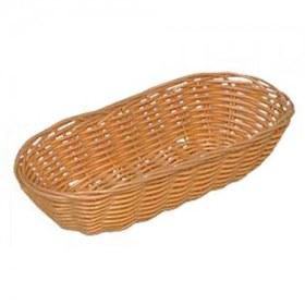 """Для кухни - Корзинка для хлеба  """"Dine """" круглая, диаметр 25 см."""